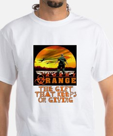 AGENT ORANGE SUNSET Shirt