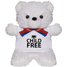 Childfree Teddy Bear