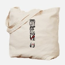 ObeeCity of Buttery Love Tote Bag