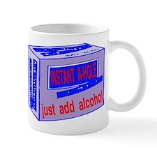 INSTANT A-HOLE Small Mug