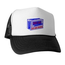 INSTANT A-HOLE Trucker Hat