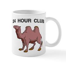 24 HOUR CLUB Mug