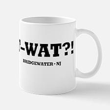 Cute Bridgewater Mug