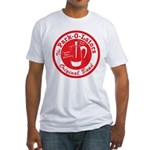 Park-O-Lators Round Logo Fitted T-Shirt