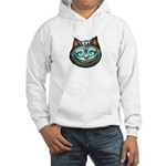 Cheshire Cat Hooded Sweatshirt