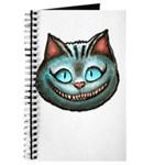 Cheshire Cat Journal