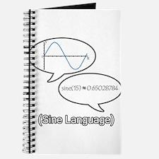 Sine Language Journal