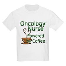 Cute Nurse oncology T-Shirt