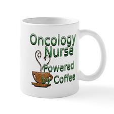 coffee oncology Mugs