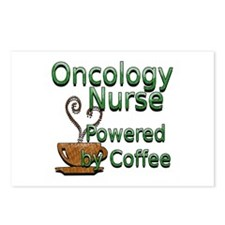Unique Oncology rn Postcards (Package of 8)