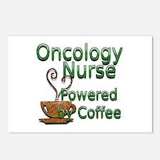 Cancer nursing Postcards (Package of 8)