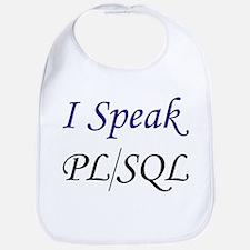 """""""I Speak PL/SQL"""" Bib"""