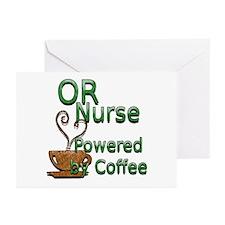Unique School of medicine Greeting Cards (Pk of 10)