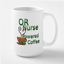 2-coffee or nurse Mugs