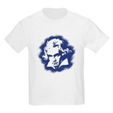 Beethoven Kids T-Shirt