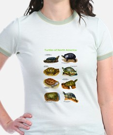 Turtles of North America T