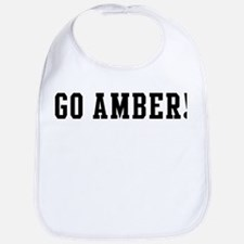 Go Amber Bib