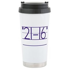 JMU 21-16 Travel Mug