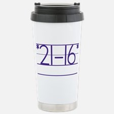 JMU 21-16 Travel Mug