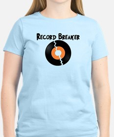 Record Breaker T-Shirt
