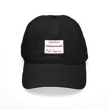"""DB Evil Genius"" Baseball Hat"