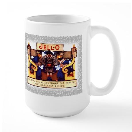 Jello Large Mug