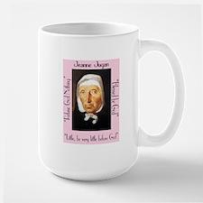 Nuns Jubilee Gifts II Mug