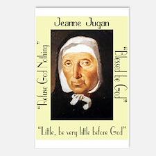 Nuns Jubilee Gifts II Postcards (Package of 8)