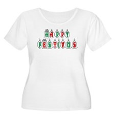 Festivus in Lights T-Shirt