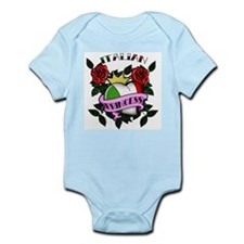 Italian Princess Infant Bodysuit