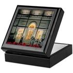French QuarterKeepsake Box