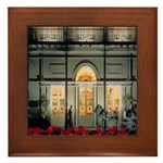 French QuarterFramed Tile