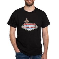 Fabulous Healdsburg T-Shirt