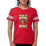 Whitetail deer,tag out Organic Toddler T-Shirt (da