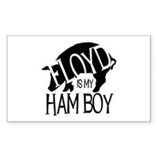 Floyd Decal