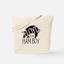 Floyd Tote Bag