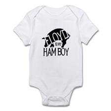 Floyd Infant Bodysuit