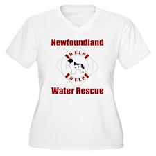 Help Landseer Help T-Shirt
