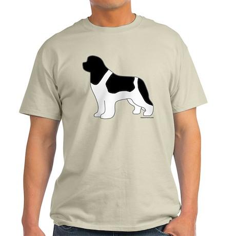 Landseer Silhouette Light T-Shirt