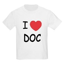 I heart doc T-Shirt