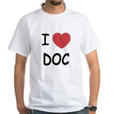 I heart doc Shirt
