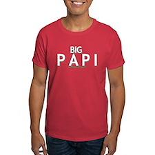 Big Papi T-Shirt
