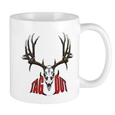 Mule deer tag out Mug