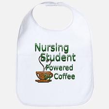 Funny Nursing student Bib