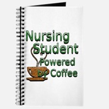 Funny Nurse school Journal