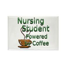 coffee nursing student Magnets