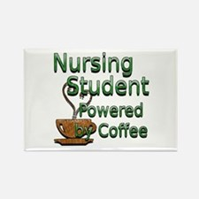 Funny Student nurse Rectangle Magnet (10 pack)