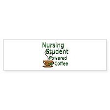 Cute Medical Bumper Sticker