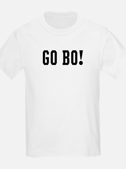 Go Bo Kids T-Shirt