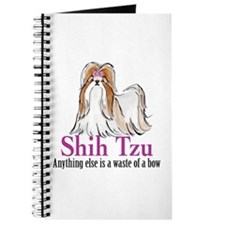 Shih Tzu Elite Journal